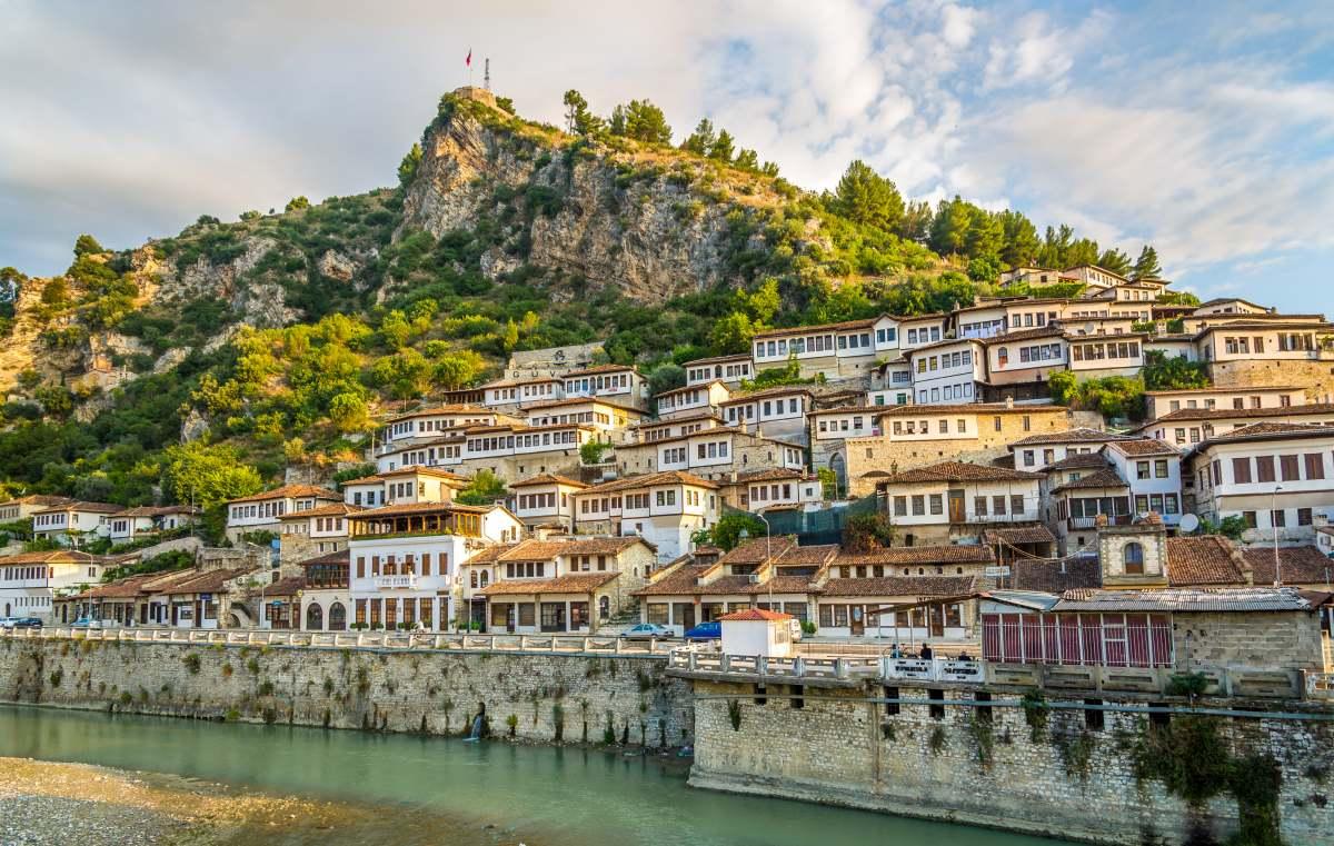 Albania Sud | Vagabondo