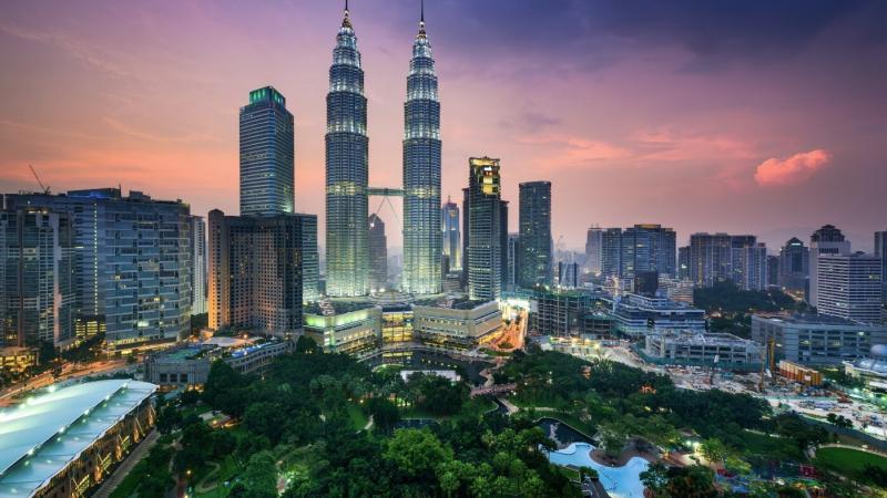 Incontri femminili a Kuala Lumpur