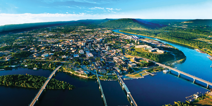 Dating scena in Chattanooga