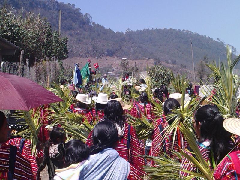 Semana Santa in America Latina: dal Messico al Perù | Vagabondo