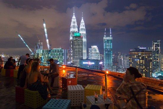 Luoghi di incontri tranquille Singapore