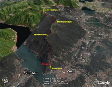 Monte Bollettone