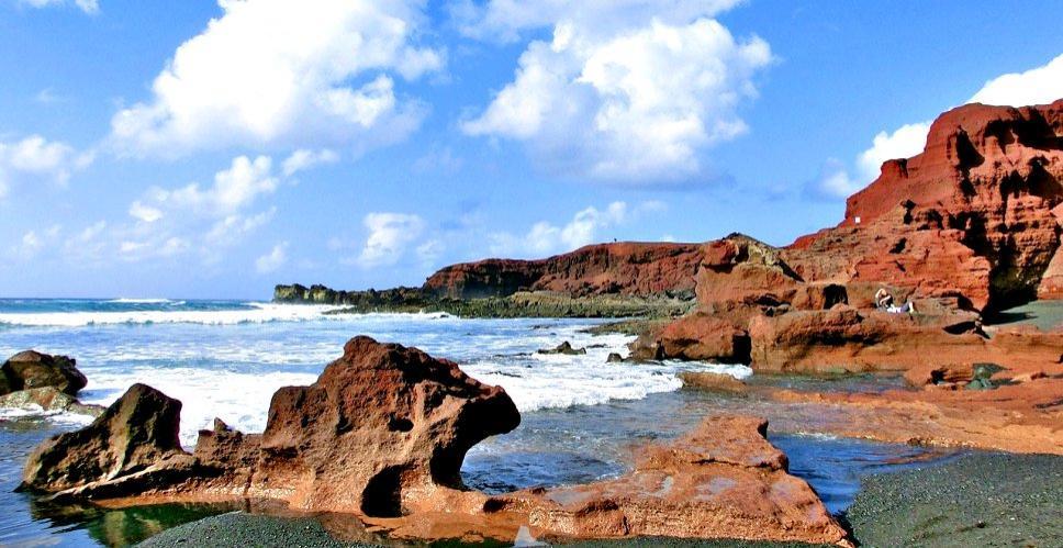 Le mini guide: Fuerteventura e Lanzarote, Isole Canarie