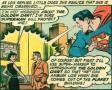 Ritratto di Lois e Superman