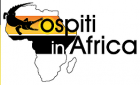 Ritratto di Ospiti in Africa