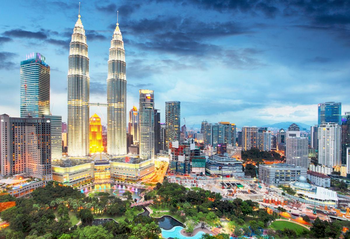 Agenzia di incontri a Kuala Lumpur Fascia detà appropriata