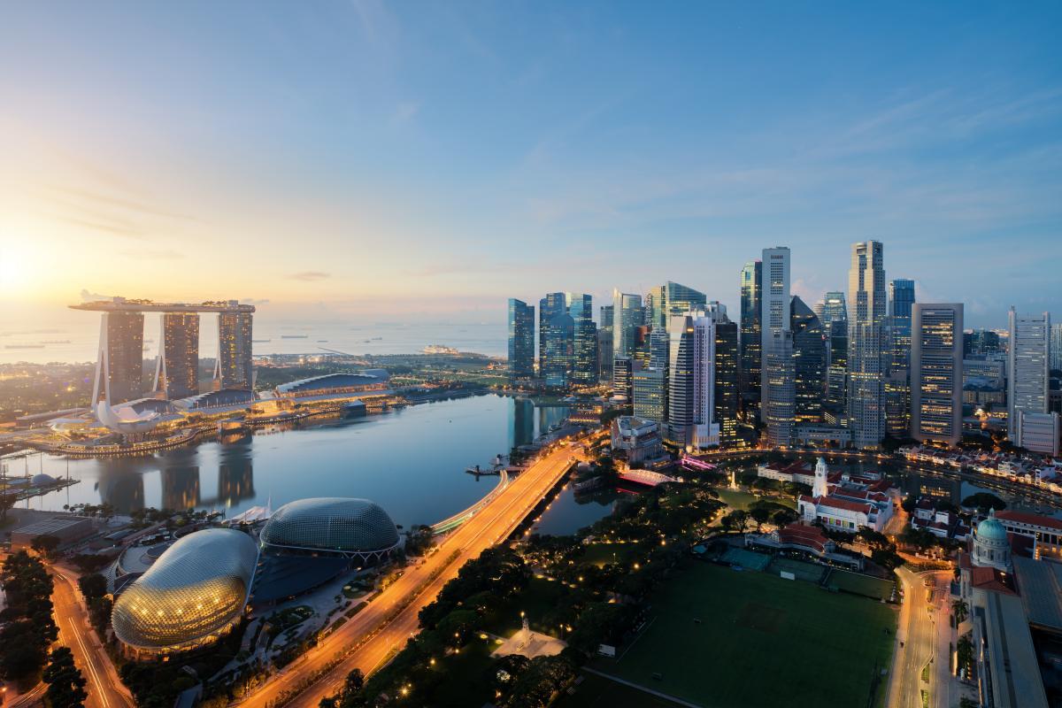 incontri Singapore luoghi migliori siti di incontri online relazioni a lungo termine